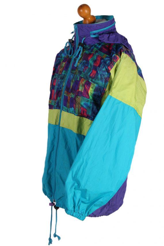 Vintage Shamp Raincoat Multi RC309-81669