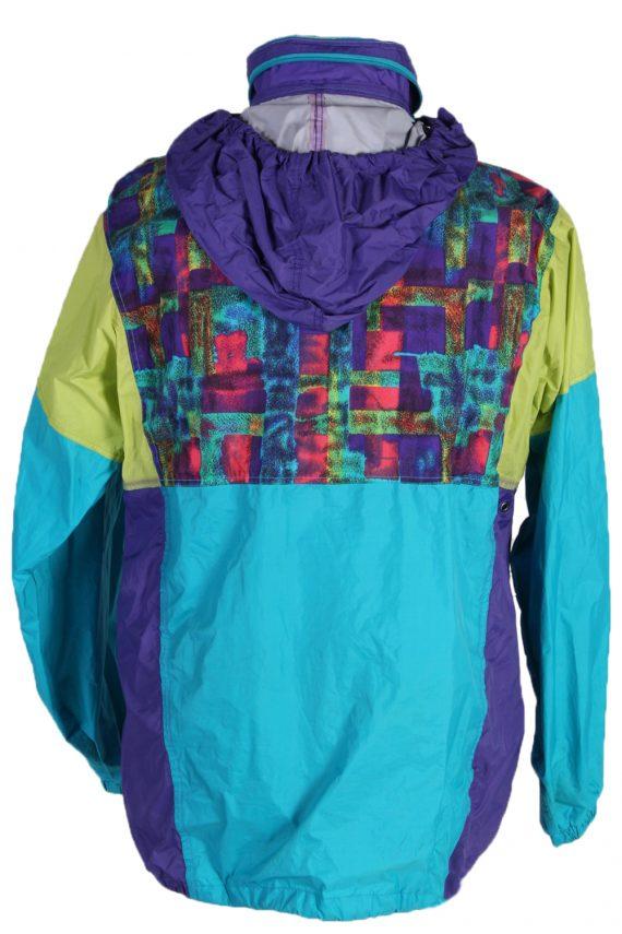 Vintage Shamp Raincoat Multi RC309-81670
