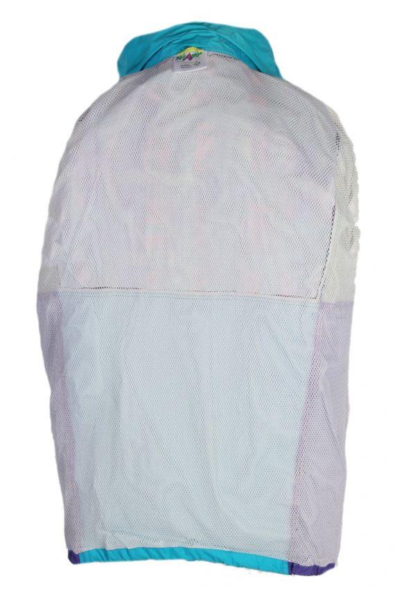 Vintage Shamp Raincoat Multi RC309-81671