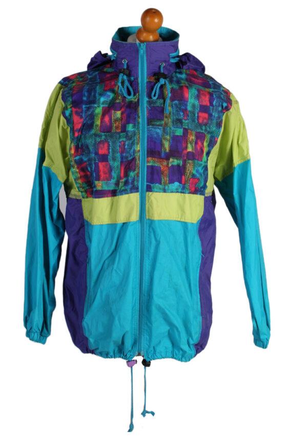 Vintage Shamp Raincoat Multi RC309-0