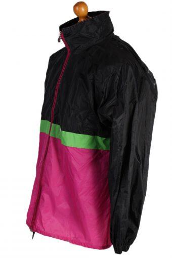 Vintage K-Way Raincoat Multi RC314-81689
