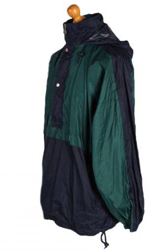 Vintage K-Way Sealed Seems Raincoat Multi RC320-81713
