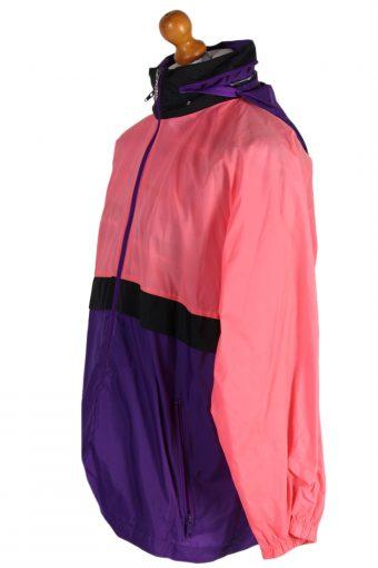 Vintage Rodeo Raincoat Navy RC322-81721