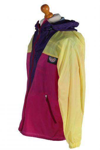 Vintage K-Way Raincoat Multi RC328-81745