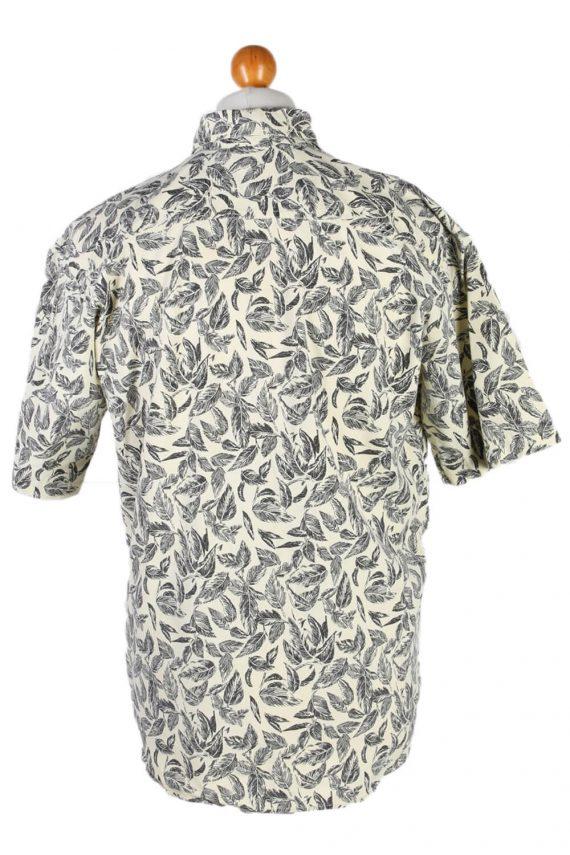 Vintage Unbranded Floral Hawaiian Shirt Chest 60 Multi SH3272-82046