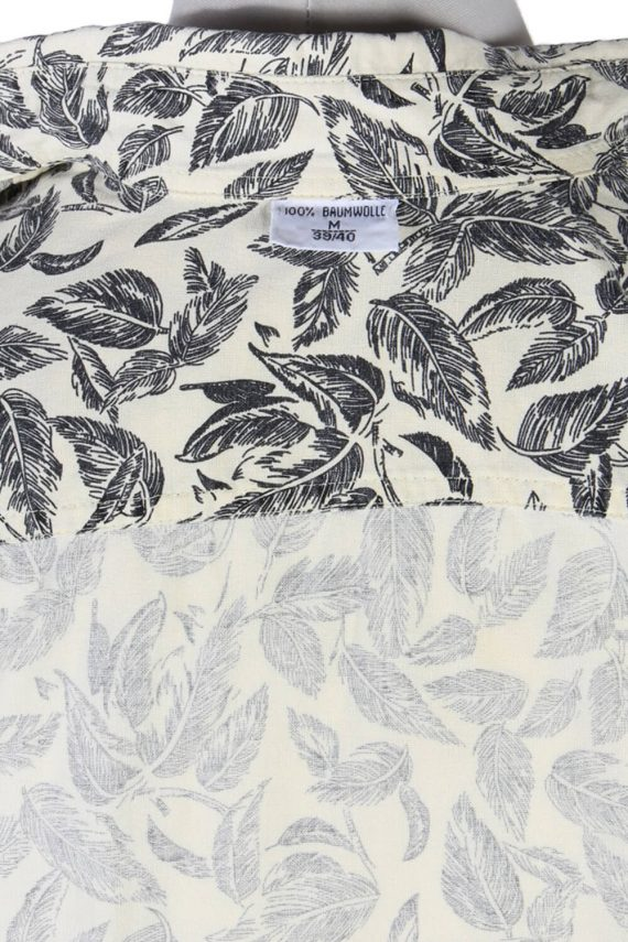 Vintage Unbranded Floral Hawaiian Shirt Chest 60 Multi SH3272-82047