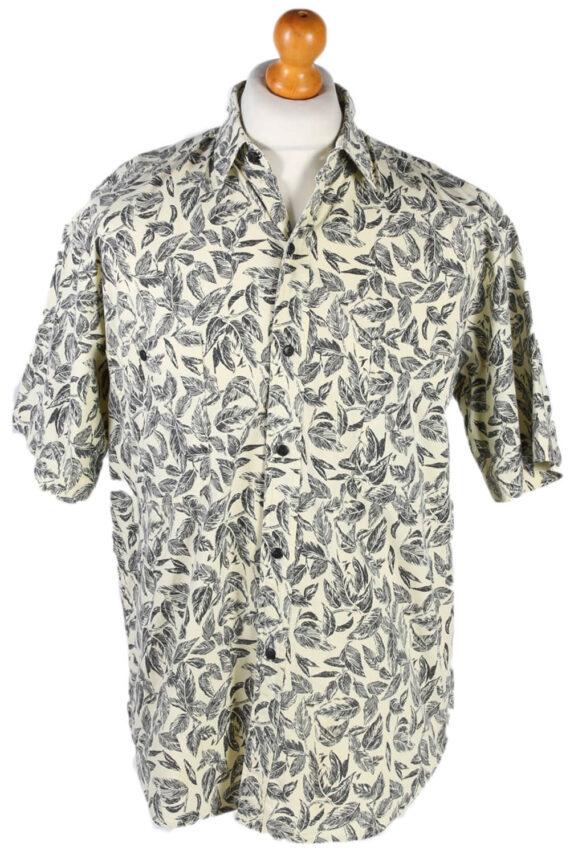 Vintage Unbranded Floral Hawaiian Shirt Chest 60 Multi SH3272-0
