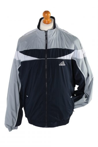 Adidas Long Sleeve Track Top XL