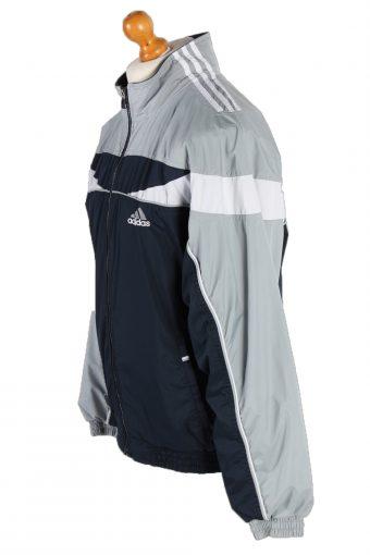 Vintage Adidas Long Sleeve Tracksuit Top XL Multi -SW1946-83532