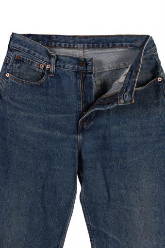 Vintage Levi's Classic Jeans Waist 31'' Blue J3187-85204