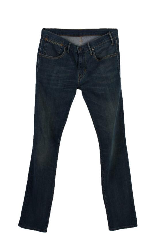 Vintage Levi's Classic Jeans Waist 32'' Blue J3188-0