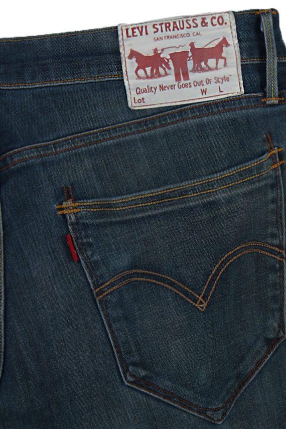 Vintage Levi's Classic Jeans Waist 32'' Blue J3188-85210