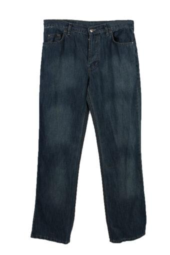 Levi's Classic Designer Jeans Orange Lable Casuals XXL