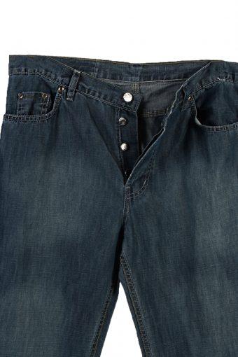 Vintage Levi's Orange Lable Jeans 33 Blue J3197-85244