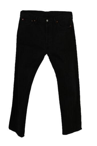 Levi's Classic Designer Jeans 80's 90's Unisex Casuals XL