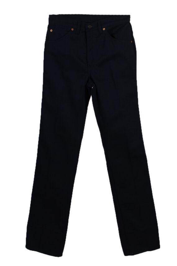 Vintage Levi's Smart/Casual Jeans 39 Navi J3211-0