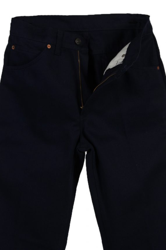 Vintage Levi's Smart/Casual Jeans 39 Navi J3211-85300