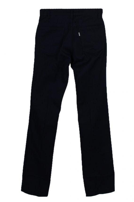 Vintage Levi's Smart/Casual Jeans 39 Navi J3211-85301