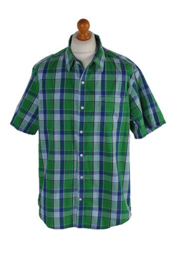 Timberland Short Sleeve Shirt Multi XL