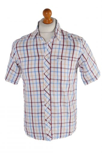 Lee Cooper Short Sleeve Shirt Multi S
