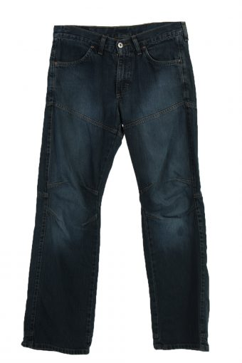 Mustang Worker Denim Jeans Mens W30 L32