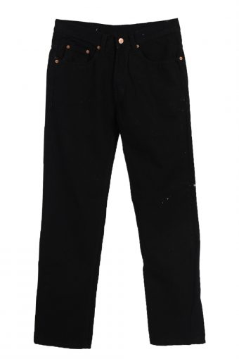 Euro Denim Regular Jeans Mens Size W30 L31