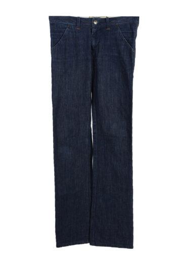 Wrangler Iris Faded Women Jeans 70's 80's 90's W28 L34