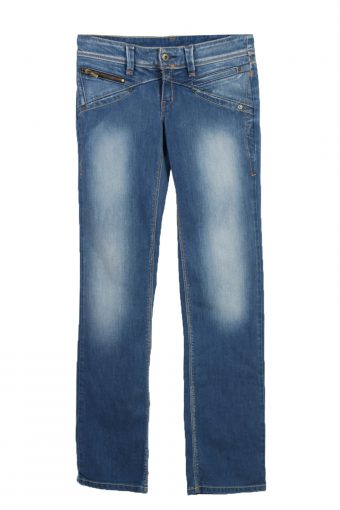 Levi's Faded Women Jeans 70's 80's 90's classic W29 L34