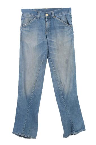 Levi's Classic Faded Women Jeans 80's 90's classic W32 L34