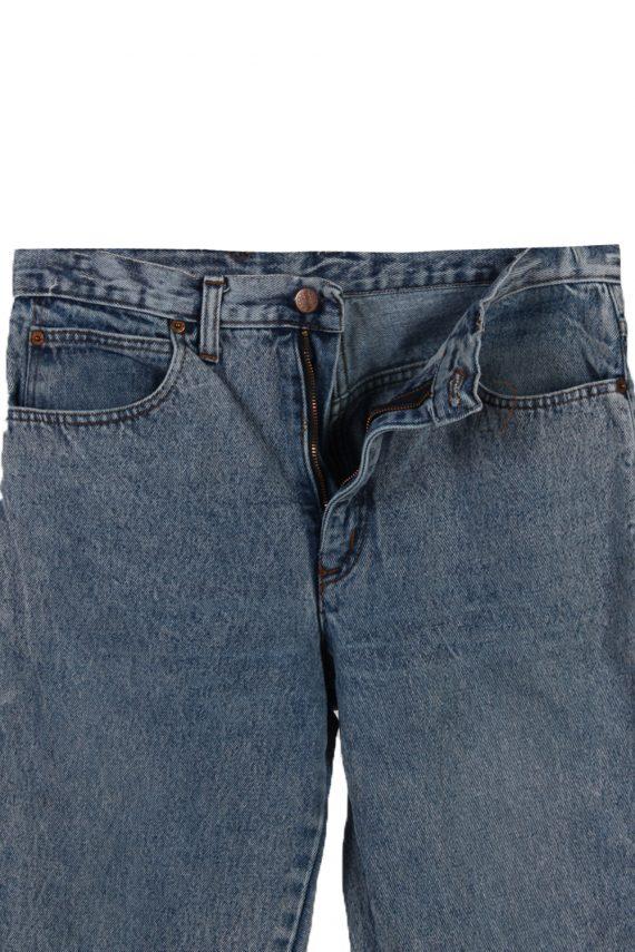 Vintage Outsider Skinny Faded Women Jeans W30 L33 Blue J3766-91606
