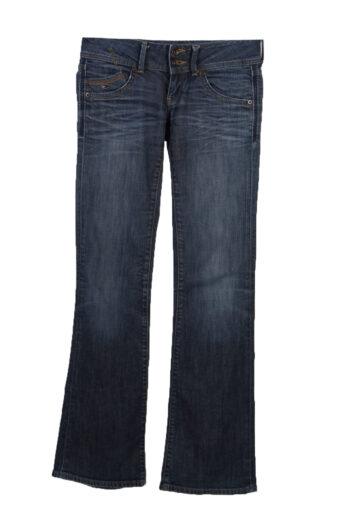 Hilfiger Denim Skinny Superlow Faded Women Jeans W30 L34
