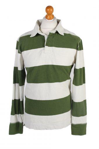 Polo Shirt 90s Retro L