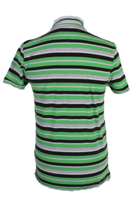 Vintage Tommy Hilfiger Polo Shirt Short Sleeve Tops M Multi -PT1103-91070