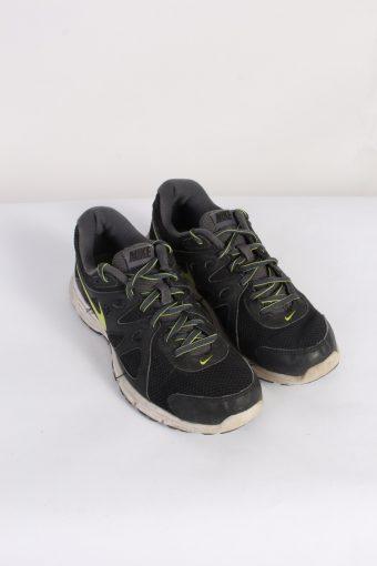 Vintage Nike Revolution 2 Running UK 6 Black