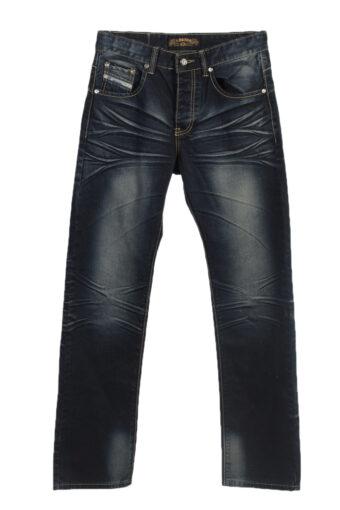 Dskins 858 Denim Division Jeans Stone Washed MEN W31 L32 Multi