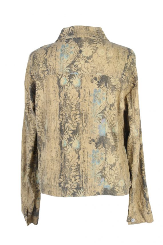 Vintage Unbranded Shirt Long Sleeve XL Multi LB220-95663