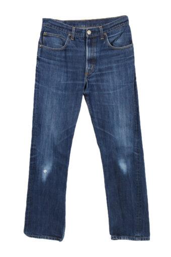 Lee High Waist Jeans Broklyn Straight Casual MEN 90's 29 in
