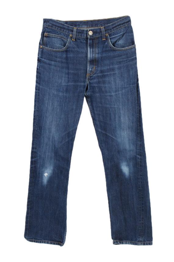 Vintage Lee High Waist Jeans Broklyn Straight 29 in. Blue J4054-0