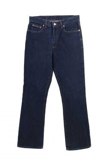 Calvin Klein Denim Jeans Straight Mens W30 L33