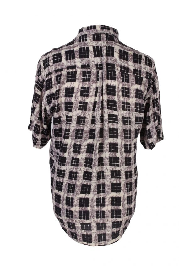 Vintage Gino Marconi Casual Wear Hawaiian Shirt L Multi SH3372-96725