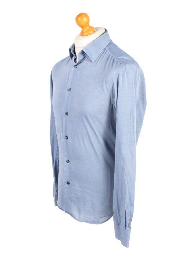 Vintage Calvin Klein Classic Smart Shirt S Navy SH3464-100005