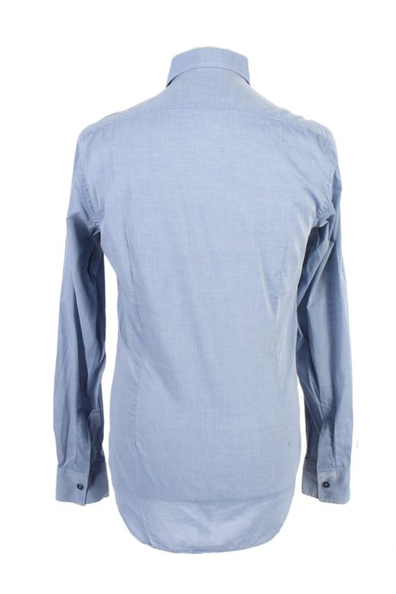 Vintage Calvin Klein Classic Smart Shirt S Navy SH3464-100006
