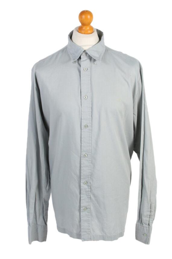 Vintage Levis America's Orginal Shirt XXL Grey SH3466-0