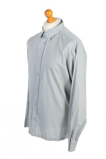 Vintage Levis America's Orginal Shirt XXL Grey SH3466-100013