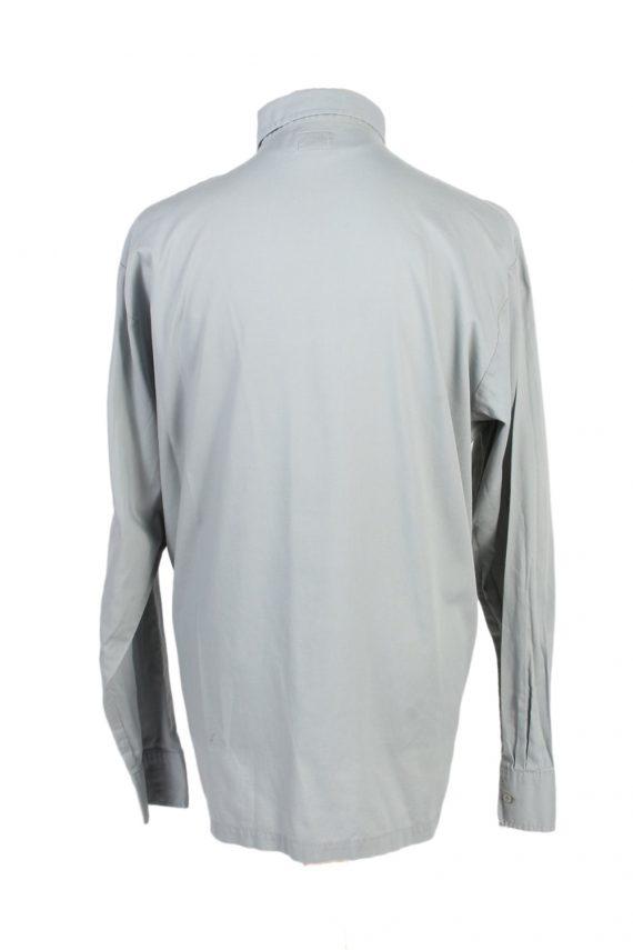 Vintage Levis America's Orginal Shirt XXL Grey SH3466-100014