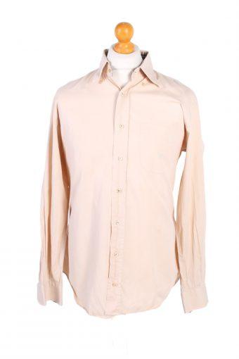 Burberry London Shirt Beige L