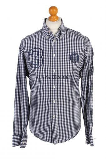 Scapa Sports Fashion Design Shirt Multi L