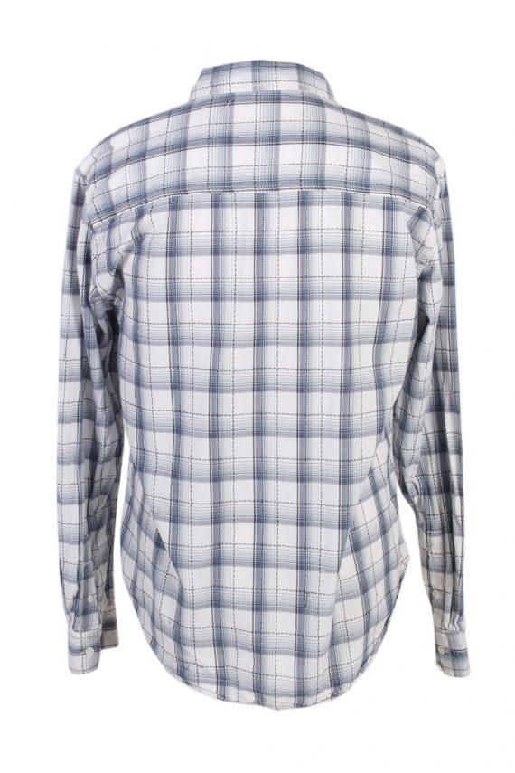 Vintage Wrangler Fashion Design Shirt XL Multi SH3479-100066