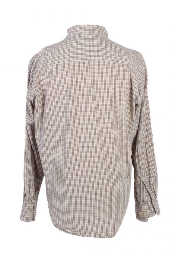 Vintage Timberland Classic Smart Shirt L Multi SH3480-100070