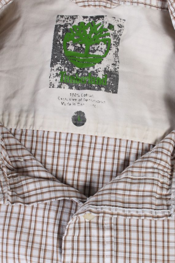 Vintage Timberland Classic Smart Shirt L Multi SH3480-100071